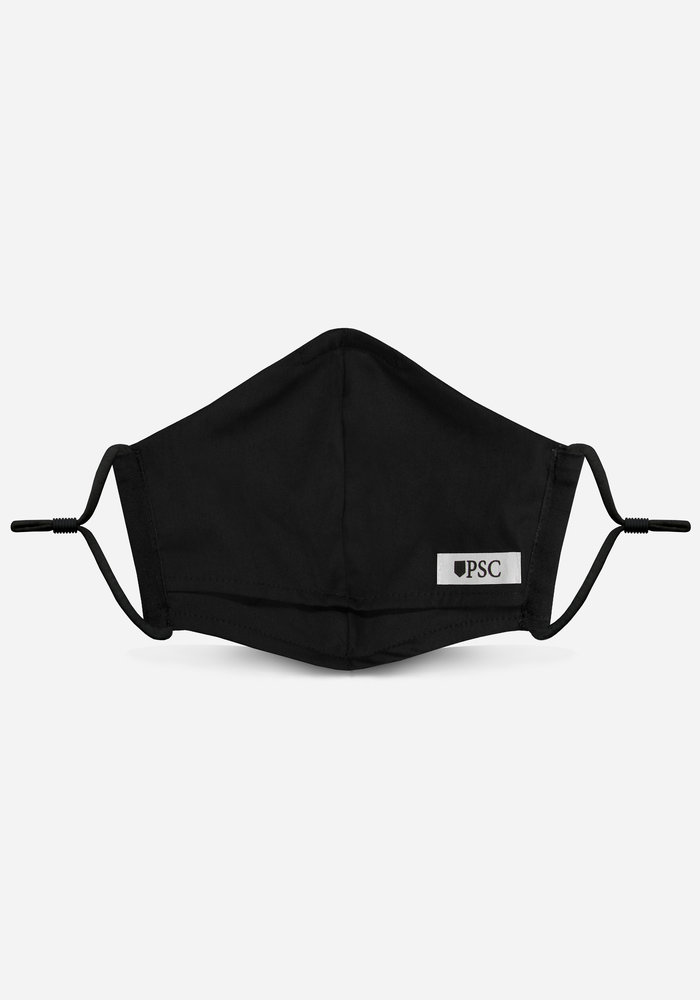 2.0 Unity Mask w/ Filter Pocket (Black)