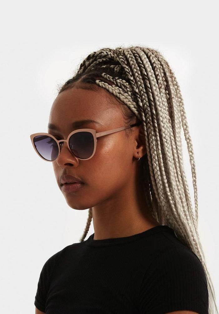 Logan Rose Metal Frame - Komono Sunglasses
