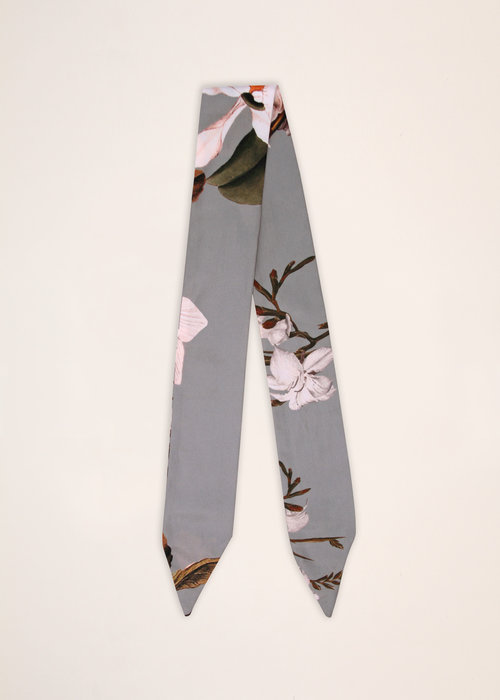 By PSC By PSC - Orchid Floral Scarf