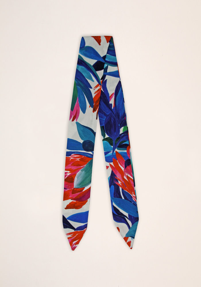 By PSC - Tropical Scarf