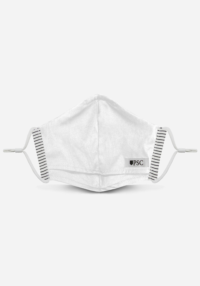 2.0 Unity Mask w/ Filter Pocket (Striped Abstract)