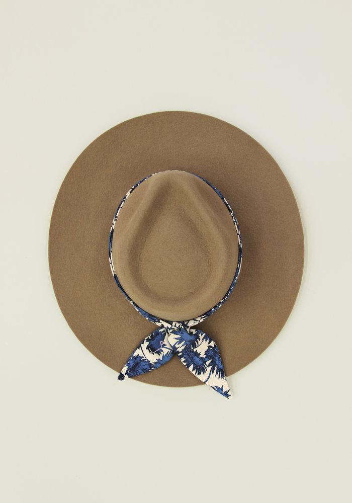 LA Original - Palms Neck Scarf / Hat Band