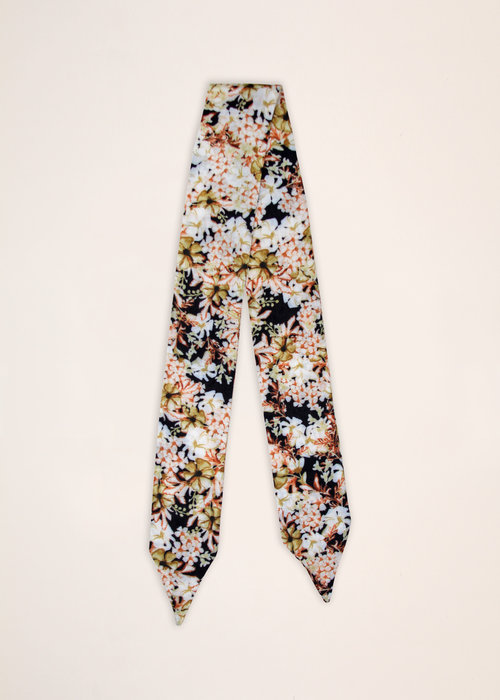 By PSC By PSC - Wild Flower  Scarf