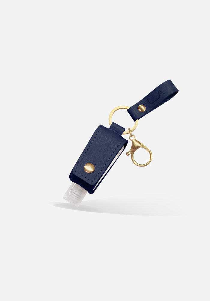 LA Original - Toluca Sanitizer Key Chain