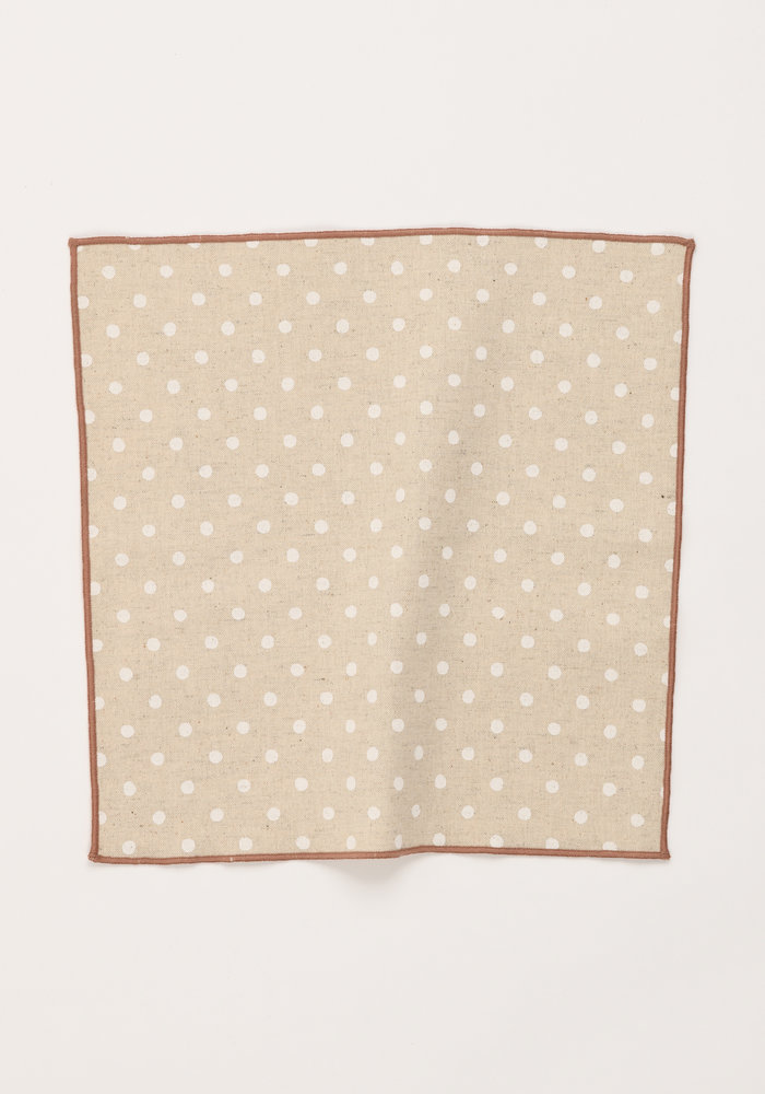 The Kinsley Pocket Square