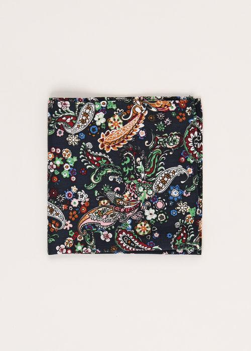 Pocket Square Clothing The Carrington Pocket Square