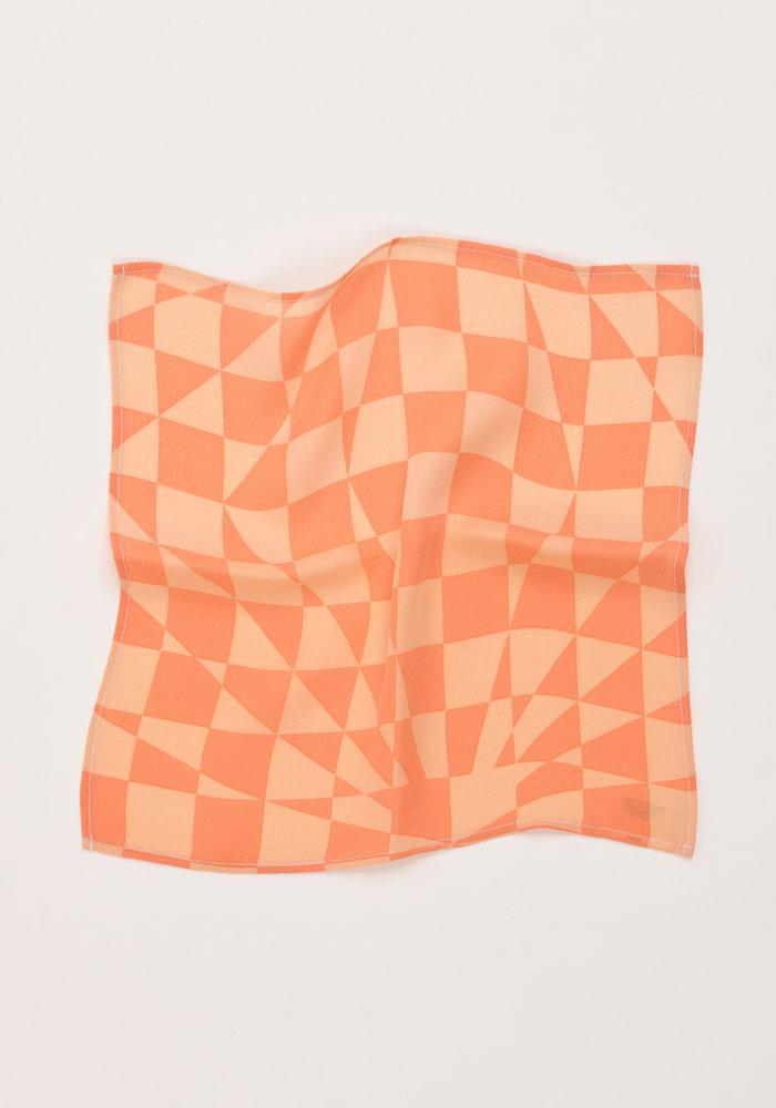 The Tao Silk Pocket Square