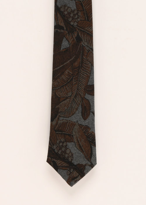 Pocket Square Clothing The Monaco Tie