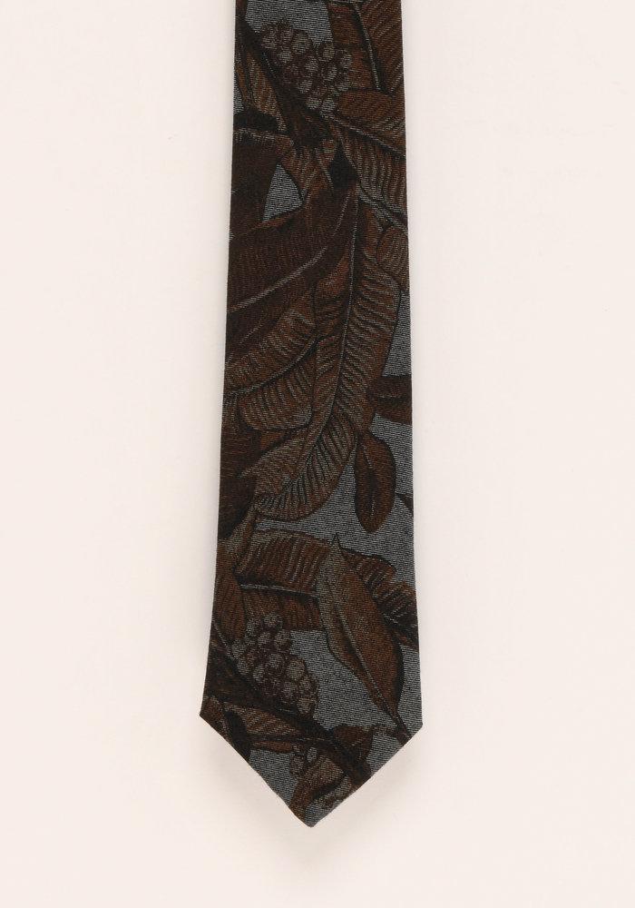 The Monaco Tie