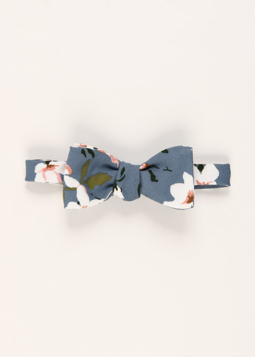 Pocket Square Clothing The Maxine Bow Tie