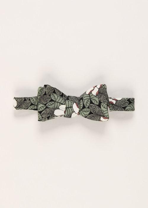 Pocket Square Clothing The Davis Bow Tie
