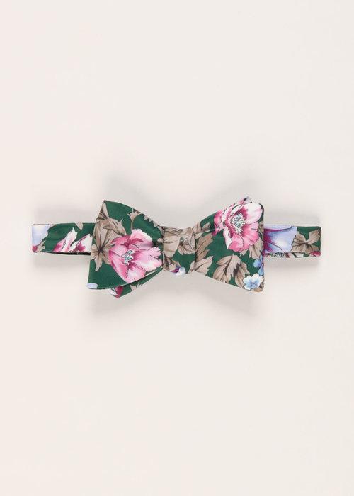 Pocket Square Clothing The Elena Bow Tie