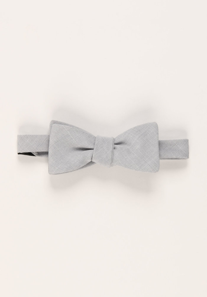 The Hudson Bow Tie