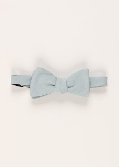 Pocket Square Clothing The Grayson Bow Tie