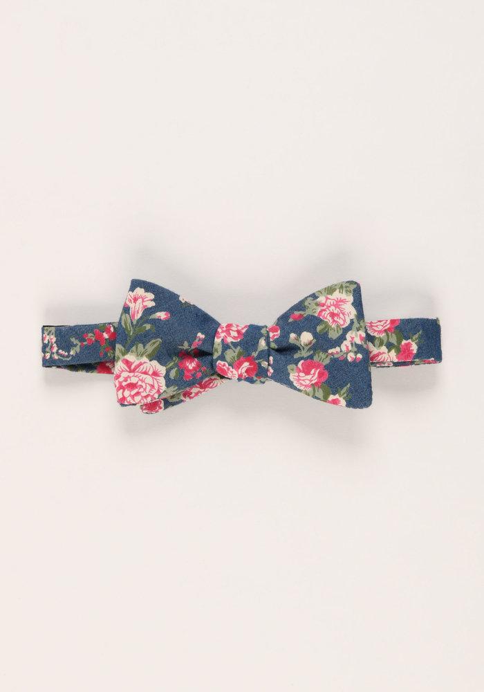 The Clara Bow Tie