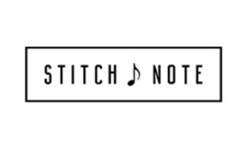 Stitch Note
