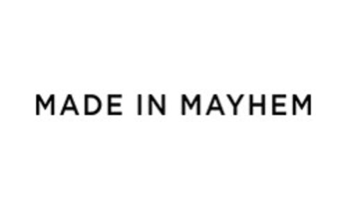 Made in Mahem -Women