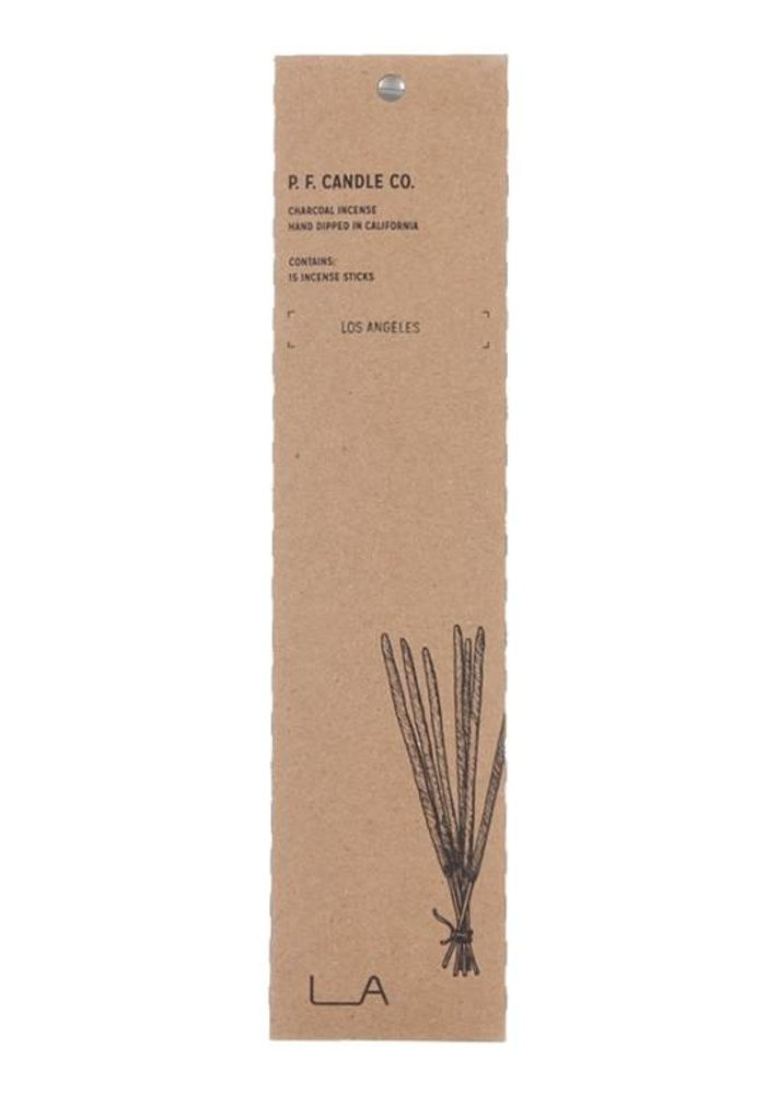 P.F. Candle Co. - LA Original Limited Edition Incense