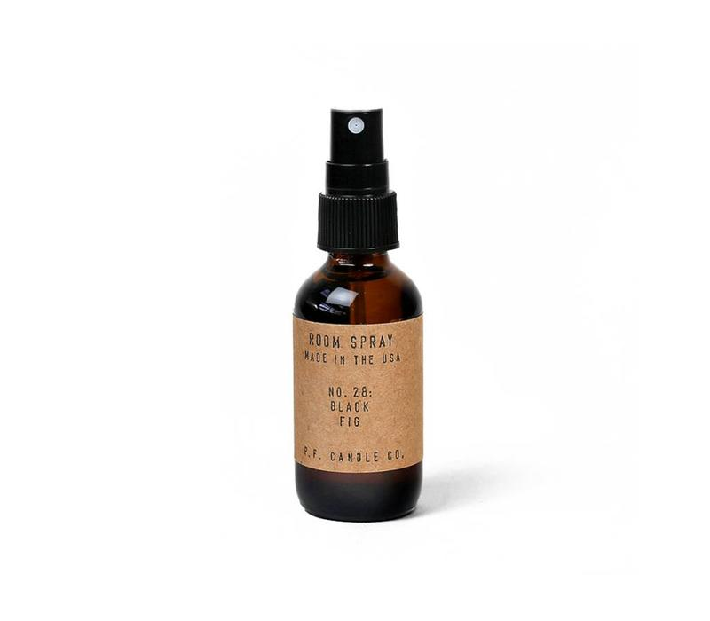 No. 28 Black Fig 2 oz Room Spray
