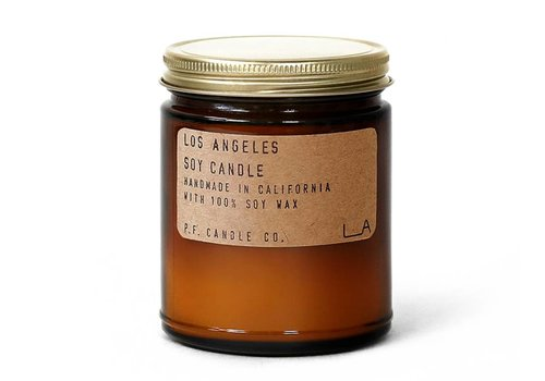 P.F. Candle Co. LA Original Limited Edition 7.2 oz Soy Candle