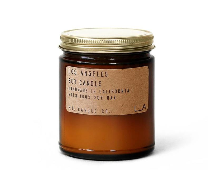 P.F. Candle Co. - LA Original Limited Edition 7.2 oz Soy Candle
