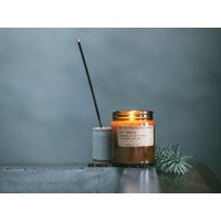 P.F. Candle Co. -  No. 29 Piñon 3.5 oz Soy Candle