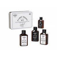 Gentlemen's Hardware - Flight Ready Kit