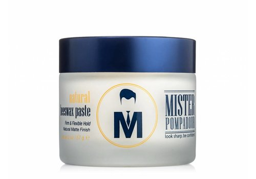Mr. Pompadour Beeswax Paste