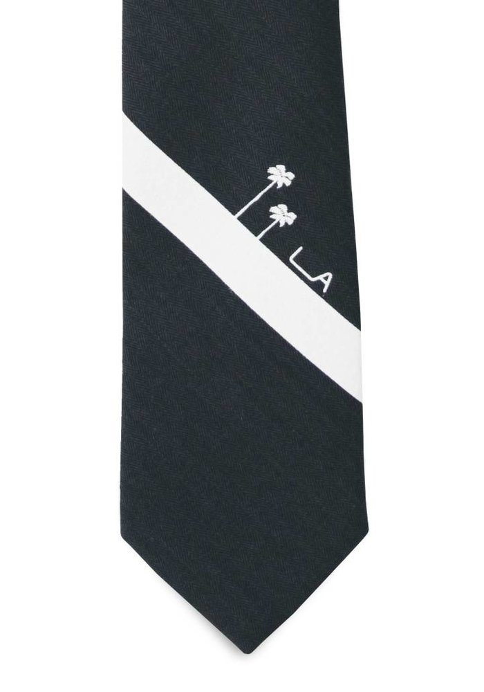 The Rodeo Tie