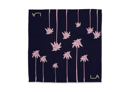 LA Original The Brentwood Pocket Square