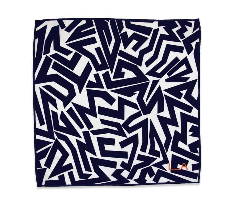 The District Pocket Square
