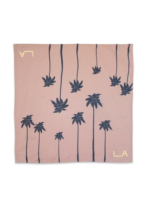 LA Original The Beverly Pocket Square