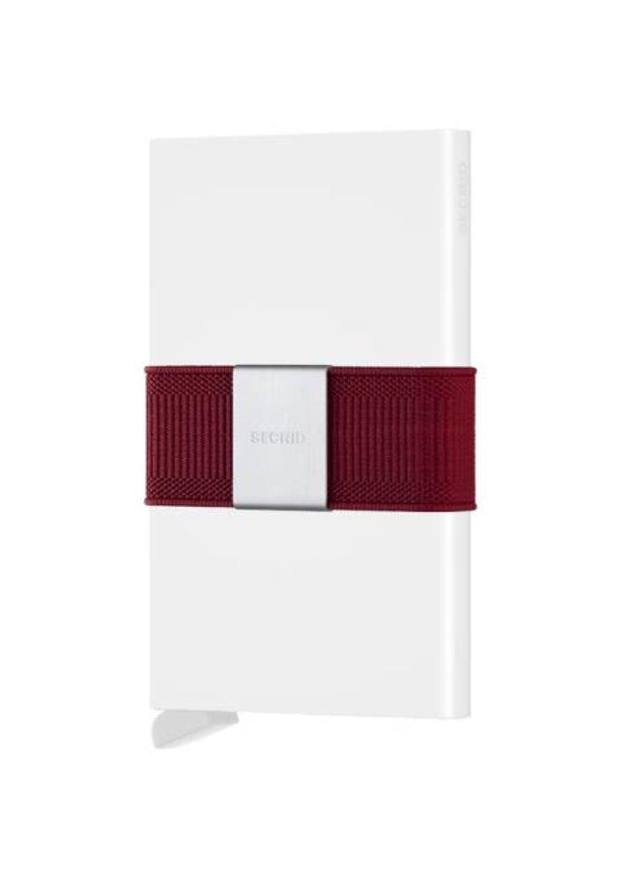 Secrid - Moneyband - Brick (Red)