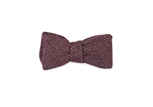 Pocket Square Clothing The Bates Bow Tie