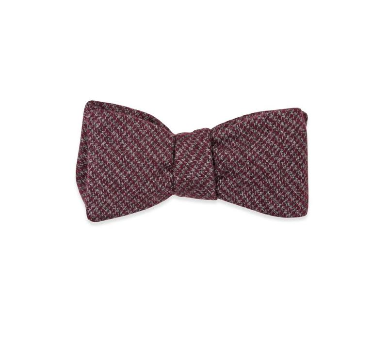 The Bates Bow Tie