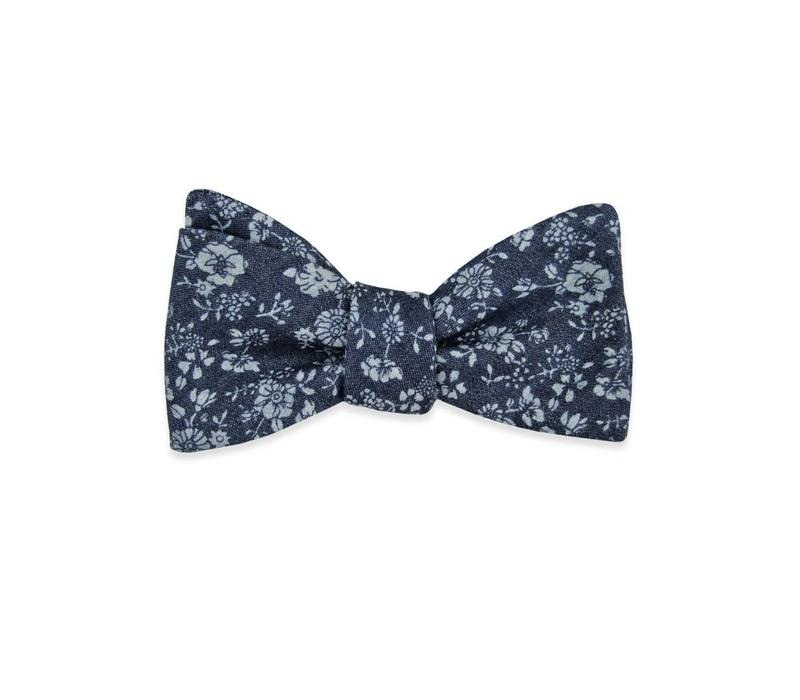 The Beal Bow Tie