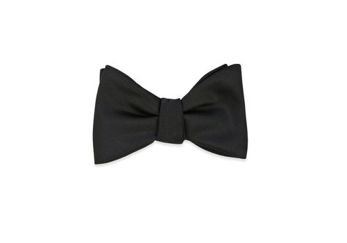 Pocket Square Clothing The Carlson Bow Tie