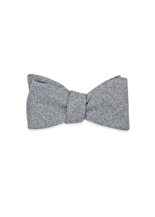 Pocket Square Clothing The Danton Bow Tie