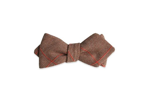 Pocket Square Clothing The Hampshire Bow Tie