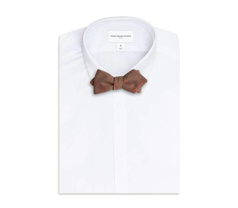 The Hampshire Bow Tie
