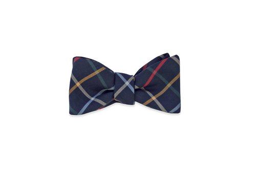 Pocket Square Clothing The Howard Bow Tie