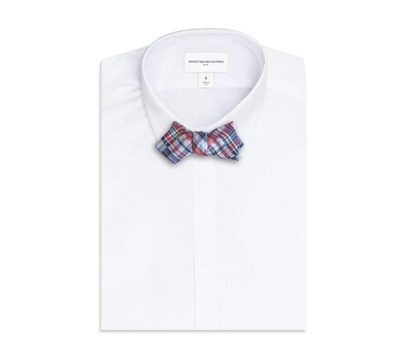 The Madras Bow Tie