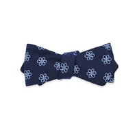 The Milana Floral Bow Tie