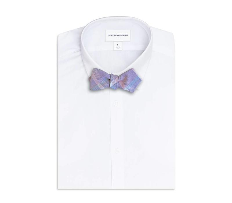 The Twain Bow Tie