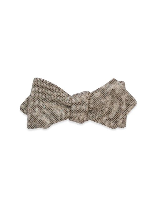 Pocket Square Clothing The William Bow Tie