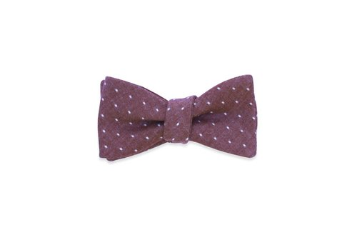 Pocket Square Clothing The Wilson Bow Tie