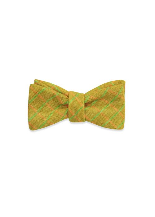 Pocket Square Clothing The Winston Bow Tie