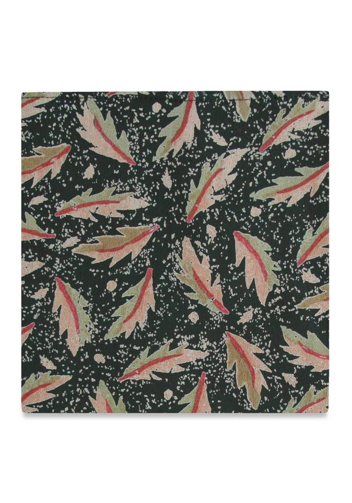 The Ivy Rayon Pocket Square