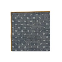 The Hays Polka Dot Pocket Square