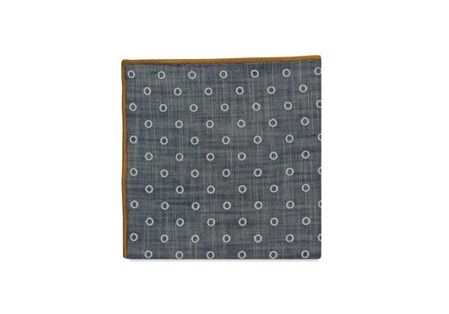 Pocket Square Clothing The Hays Pocket Square